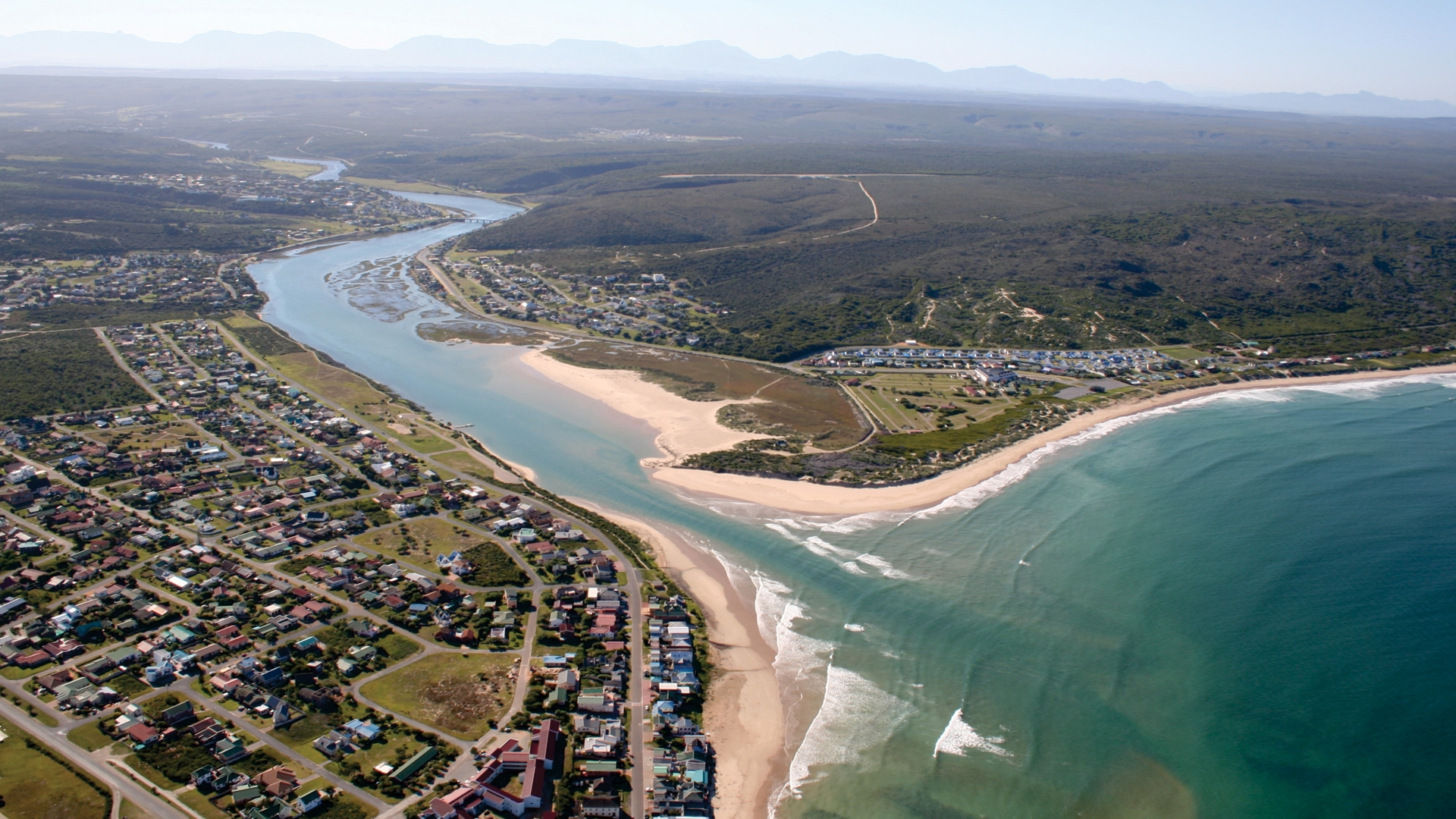 Welcome to Stilbaai Dunes